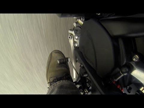 How to Shift Gears | Motorcycle Riding