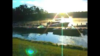 2011 Gull Lake Classic Boat Show (Time Lapse of the Day)