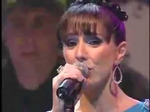 Lydia Moisés Além do Rio Azul (DVD Voz da Verdade 30 Anos).