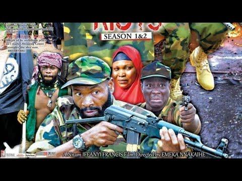 Soldier Boys Season 4 - 2019 movie |Latest Nigerian Nollywood Movie