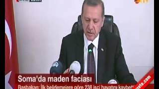 Başbakan Erdoğan: Manisa Soma İçin Tüm İmkanları Seferber Ettik Haberi . .