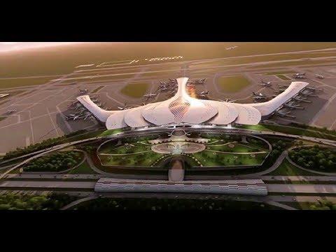 Đã có 3 phương án đầu tư cảng hàng không quốc tế Long Thành @ vcloz.com