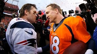 10 Reasons Why The Manning - Brady Rivalry Was One Of The Best Ever by Total Pro Sports