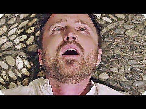 The Path Season 3 Trailer (2018) Aaron Paul Hulu Series