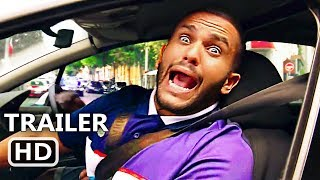 Video TAXI 5 Official Trailer (2018) Action, Comedy Movie HD MP3, 3GP, MP4, WEBM, AVI, FLV April 2018