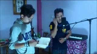 Download Lagu Faizal Tahir - Sampai Syurga #cover Mp3
