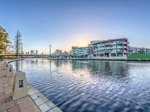 East Perth - Premier Waterfront Restaurant For Sale!