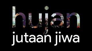 hujan - jutaan jiwa (studio recorded version)