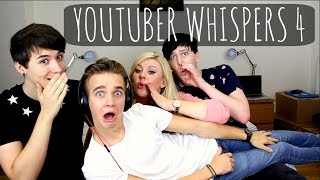 Youtuber Whispers 4   ThatcherJoe