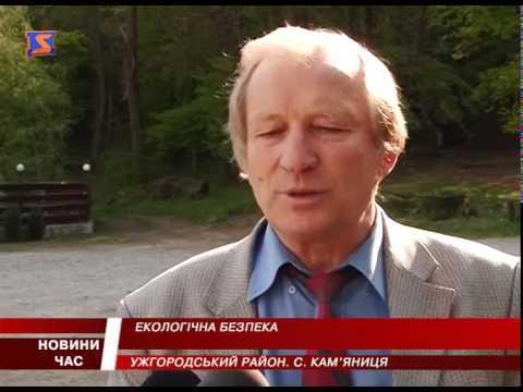 Екологічна безпека. На Ужгородщині зібралися науковці і громадські діячі