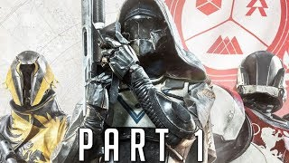 Destiny 2 Walkthrough Gameplay Part 1 includes a Review, Single Player Campaign and Main Story Mission 1 of the Destiny 2 Single Player Campaign for PS4 Pro, Xbox One X and PC. This Full Game Destiny 2 Gameplay Walkthrough includes a Review, Main Missions, all Cutscenes, Cinematics, Power Weapons, Kinetic Weapons, Energy Weapons, Supers, Raids, DLC, Story Missions and the Ending of the Single Player Campaign. Subscribe: http://www.youtube.com/subscription_center?add_user=theRadBradTwitter: http://twitter.com//thaRadBradFacebook: http://www.facebook.com/theRadBradDestiny 2 is an upcoming online-only multiplayer first-person shooter video game in development by Bungie and in assistance, Vicarious Visions and High Moon Studios. It will be published by Activision. It is set to be released on September 6, 2017 for PlayStation 4 and Xbox One, with a Microsoft Windows version scheduled for release on October 24. It will be the sequel to 2014's Destiny and its subsequent expansions.One year after the events of Destiny: Rise of Iron, the Red Legion faction of the Cabal, a military-industrial empire of massive amphibians, attack The Last City with overwhelming forces, led by their emperor, Dominus Ghaul. Ghaul, believing the Traveler erred in giving humanity the Light, succeeds in stripping the Guardians of their powers and forcing them to flee the Tower. Scattered and powerless, the Guardians must acquire new powers to face Ghaul and the Red Legion, and venture to new worlds in the Destiny universe.