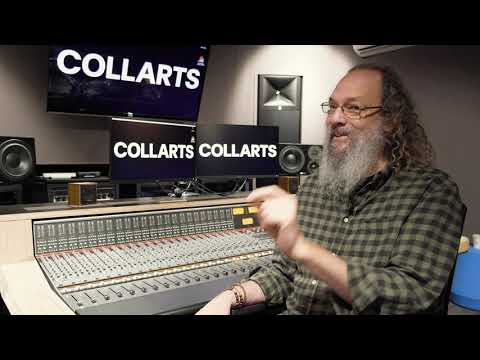 Andrew Scheps on Analogue vs Digital, How to 'Hear' when Mixing