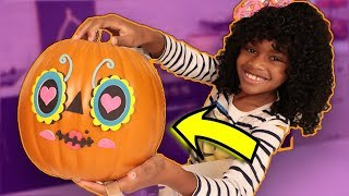 Amazing Halloween Crafts That Will Totally  SHOCK YOUR FRIENDS