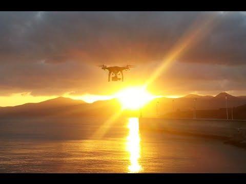 Tías Drone Video