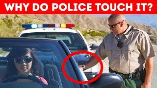 Video Why Police Touch Your Taillight, It's Extremely Important! MP3, 3GP, MP4, WEBM, AVI, FLV Agustus 2018