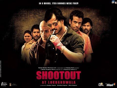 Video Shootout At Lokhandvala-BGM[Background Music]-Maya Bhai download in MP3, 3GP, MP4, WEBM, AVI, FLV January 2017