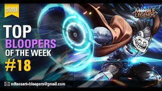 Nonton Mobile Legends  Bang Bang   Top Bloopers Of The Week  18 Film Subtitle Indonesia Streaming Movie Download