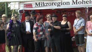 Den Mikroregionu v Paloníně