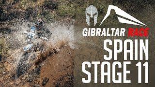 Gibraltar Race 2018 - Day 13