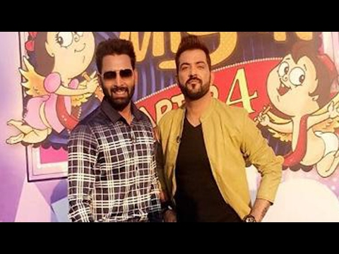 Manveer Gurjar & Manu Punjabi's First Meeting Post