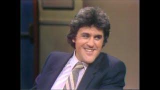 Video Jay Leno on Late Night, Part 1: 1982-1984 MP3, 3GP, MP4, WEBM, AVI, FLV Juni 2018
