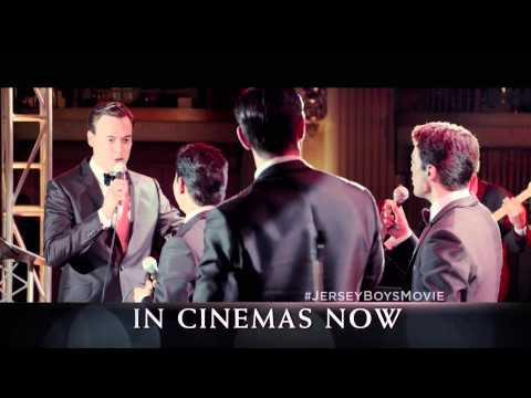Jersey Boys (Clip 'Who Loves You')