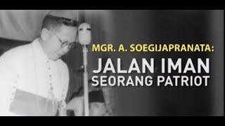 Nonton Melawan Lupa    Mgr A Soegijapranata  Jalan Iman Seorang Patriot Film Subtitle Indonesia Streaming Movie Download