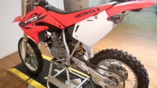 6. 2006 Honda CR85R for sale at Monster Powersports