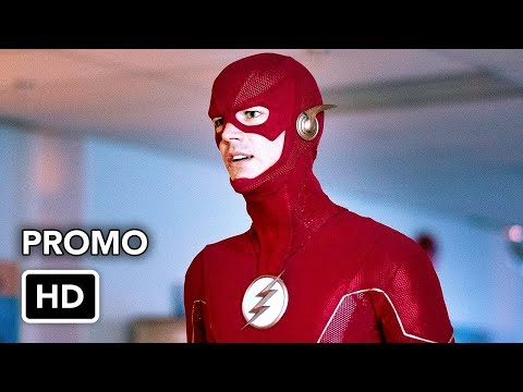 """The Flash 6x04 Promo """"There Will Be Blood"""" (HD) Season 6 Episode 4 Promo"""