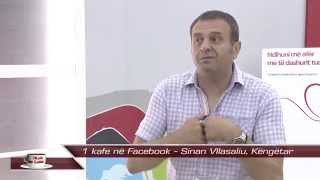 1 Kafe Me Labin-Sinan Vllasaliu (23.06.2013)