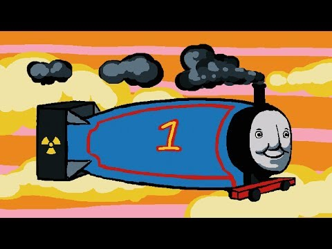 Thomas the Thermonuclear Bomb