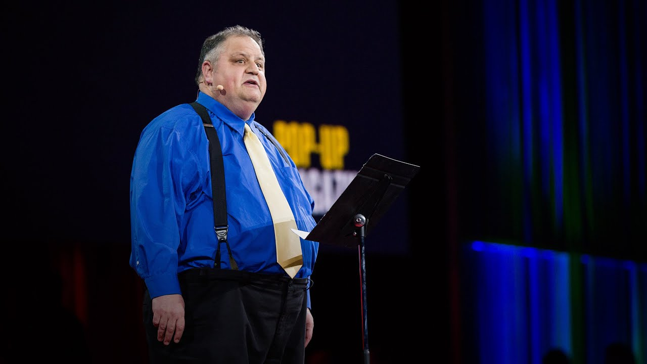 TED: The forgotten history of autism