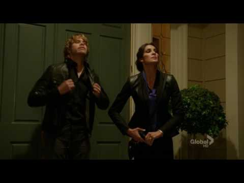 NCIS Los Angeles 3x22 - Goodnight hubby