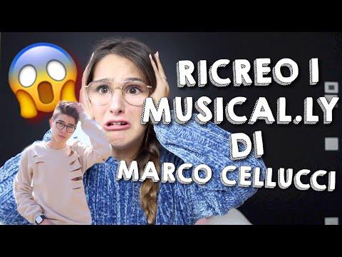 RICREO I MUSICAL LY DI MARCO CELLUCCI | Sofia Dalle Rive