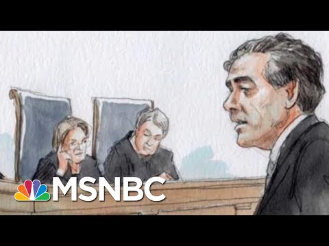 The Fate Of LGBTQ Equality In The Workplace | All In | MSNBC