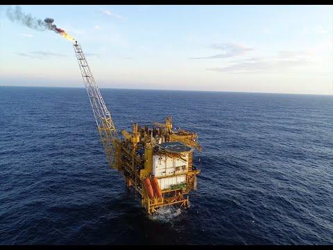 Tập đoàn Dầu khí Việt Nam góp phần phát triển kinh tế Biển