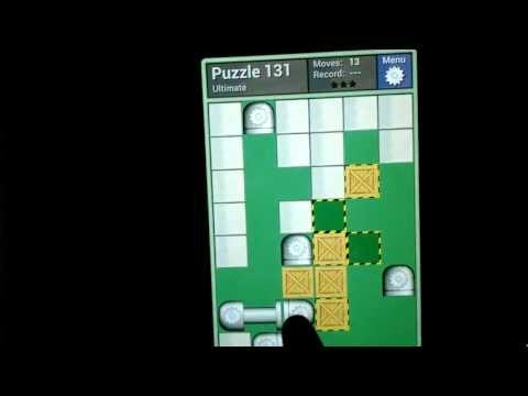 Video of Pushing Machine