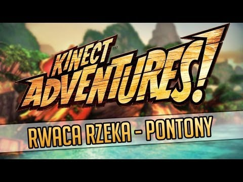 kinect adventures xbox 360 youtube