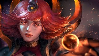 Beautiful Emotional Cinematic Orchestral Music. Powerful Female Vocal & Choir. Epic Music Mix. UEM