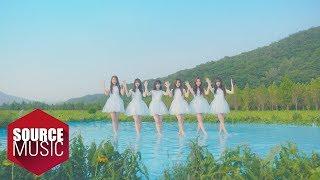 Video 여자친구 GFRIEND - 귀를 기울이면 (LOVE WHISPER) M/V (Choreography ver.) MP3, 3GP, MP4, WEBM, AVI, FLV September 2017