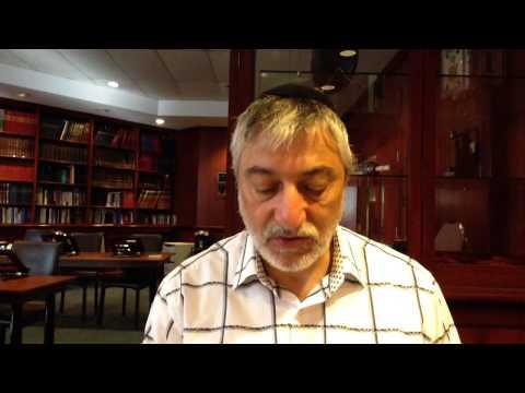 Zohar –  Il est interdit de regarder les Cohanim lors de la Berakha