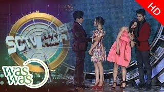 Video Dua Pasangan Fenomenal di SCTV Music Awards 2015 - WasWas 07 Mei 2015 MP3, 3GP, MP4, WEBM, AVI, FLV Februari 2019
