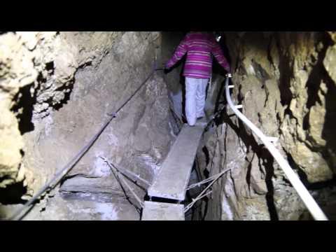 Пещера Караульная - DomaVideo.Ru