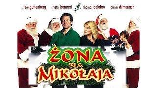 ŻONA DLA MIKOŁAJA (2004) HD lektor PL