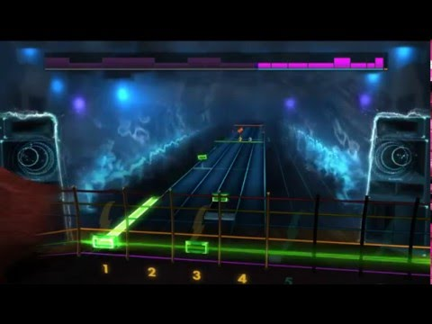 Metro Last Light Good Ending Theme Rocksmith 2014 CDLC