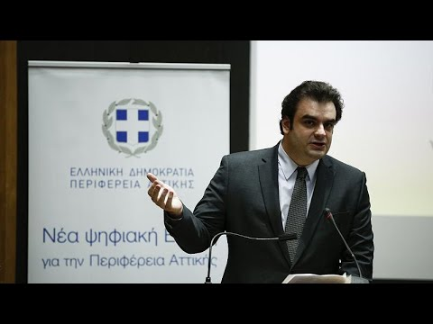 Κ.Πιερρακάκης: «Η ψηφιακή αλλαγή ήρθε για να μείνει»