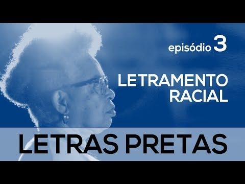Letras Pretas: Letramento Racial