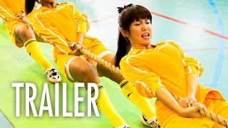 Nonton Step Back To Glory             Official Hd Trailer   English Subtitled   Taiwanese Sports Drama Film Subtitle Indonesia Streaming Movie Download