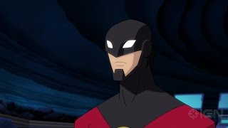 Batman Unlimited: Animal Instincts - Trailer