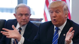 President Donald Trump and Attorney General Jeff Sessions haven't spoken in days, according to White House officials.